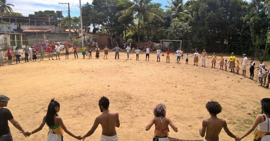 Comunidade quilombola do Quingoma (BA) realiza manifestação nesta sexta-feira contra desapropriação